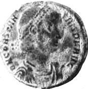 Constancio II
